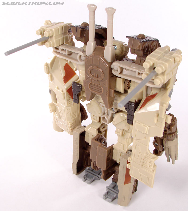 Transformers (2007) Desert Blast Brawl (Image #42 of 81)
