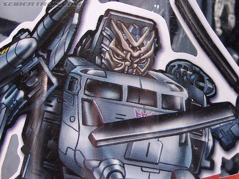 Transformers (2007) Gyro Blade Blackout (Image #5 of 73)