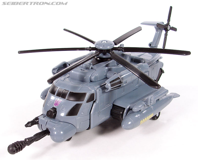 Transformers (2007) Gyro Blade Blackout (Image #27 of 73)