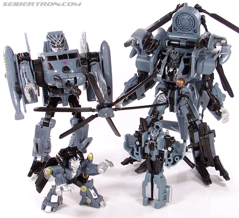 Transformers (2007) Gyro Blade Blackout (Image #32 of 73)