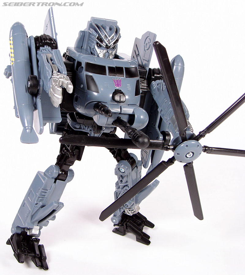 Transformers (2007) Gyro Blade Blackout (Image #50 of 73)