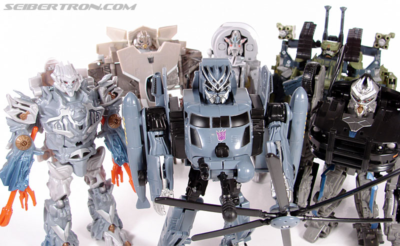 Transformers (2007) Gyro Blade Blackout (Image #67 of 73)