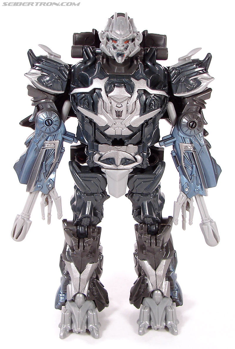 Transformers (2007) Night Attack Megatron (Image #34 of 62)