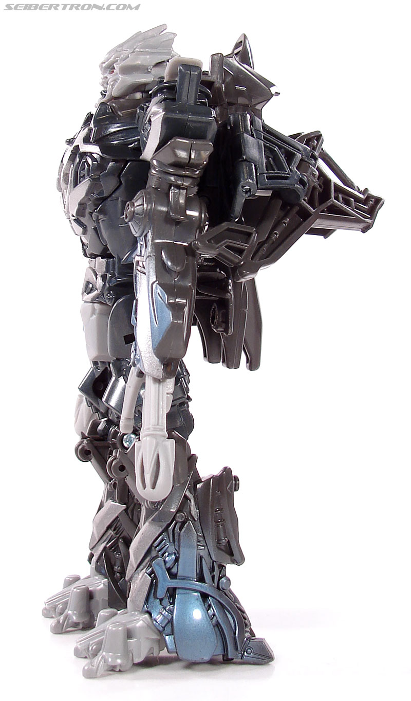 Transformers (2007) Night Attack Megatron (Image #43 of 62)