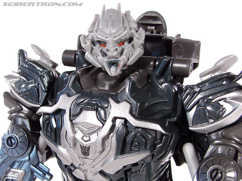 Transformers (2007) Night Attack Megatron (Image #49 of 62)