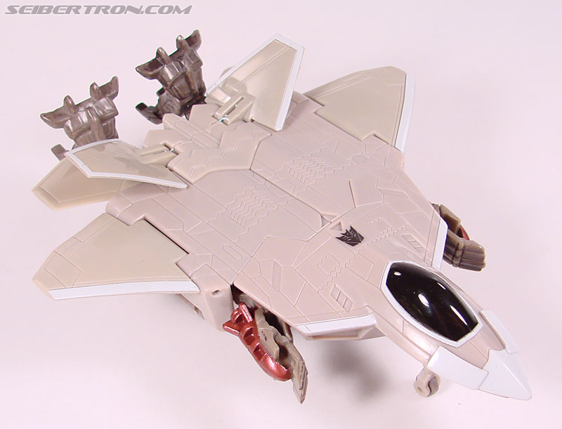 Transformers (2007) Battle Blade Starscream (Image #21 of 75)
