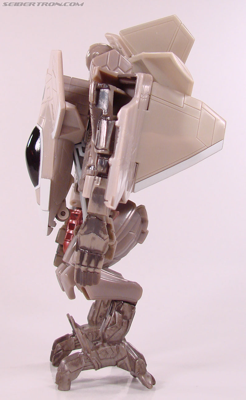 Transformers (2007) Battle Blade Starscream (Image #49 of 75)