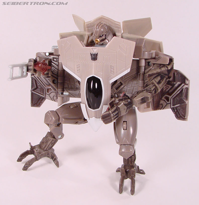 Transformers (2007) Battle Blade Starscream (Image #57 of 75)