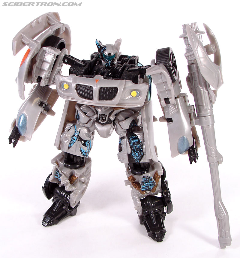 Transformers (2007) Final Battle Jazz Toy Gallery (Image ...