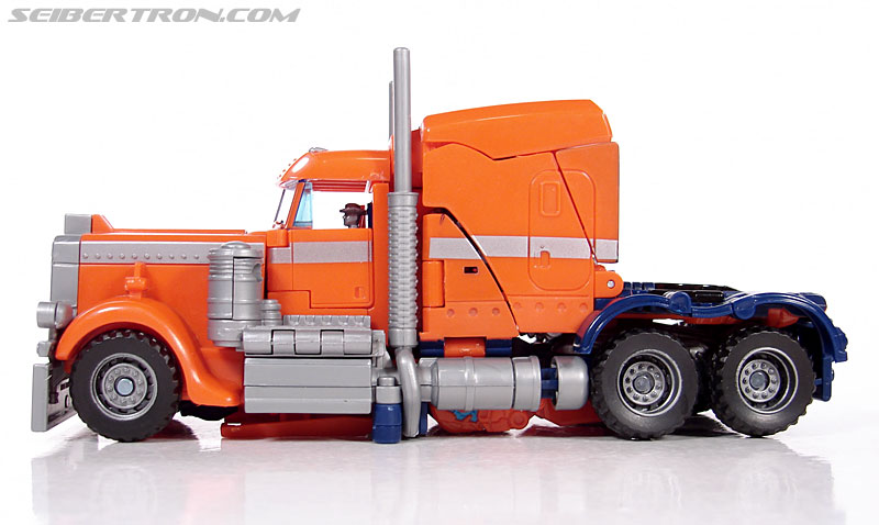 Transformers (2007) First Strike Optimus Prime (Image #26 of 75)