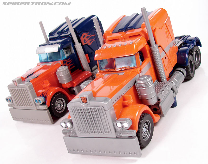 Transformers (2007) First Strike Optimus Prime (Image #35 of 75)