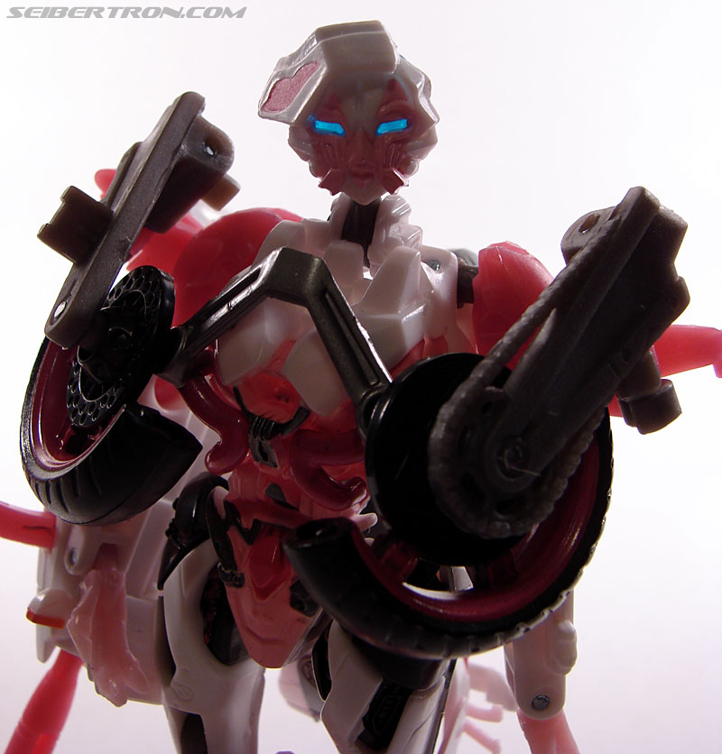 Transformers (2007) Arcee (G1) (Image #71 of 87)