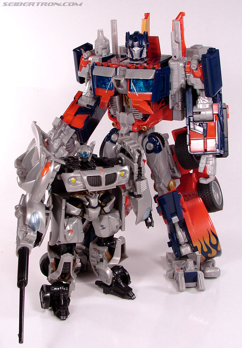Transformers (2007) Jazz (Image #124 of 125)