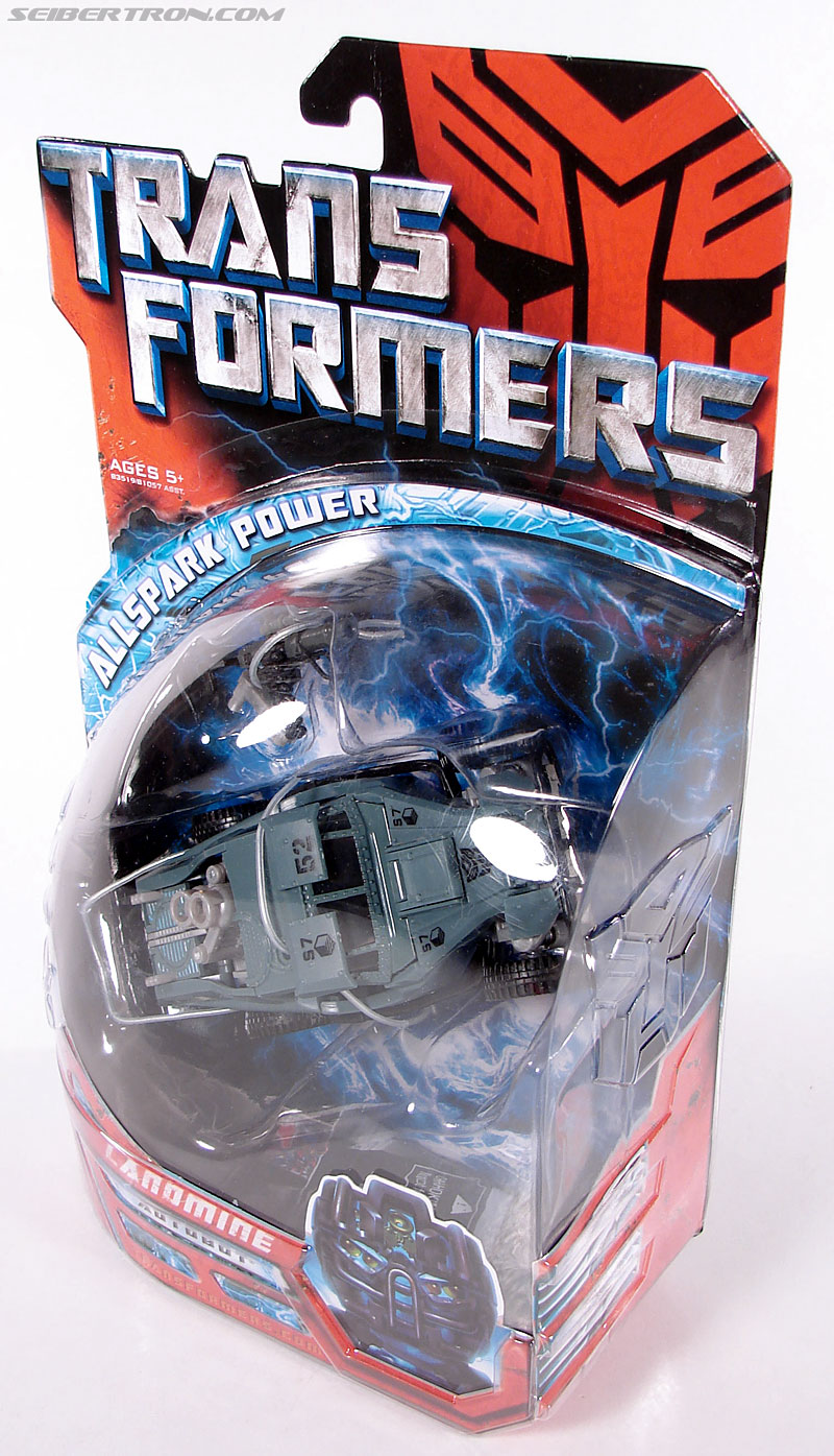 Transformers (2007) Landmine (Image #12 of 93)