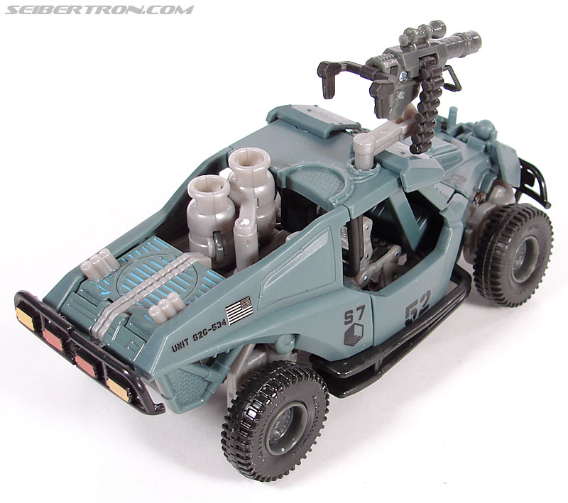 Transformers (2007) Landmine (Image #18 of 93)