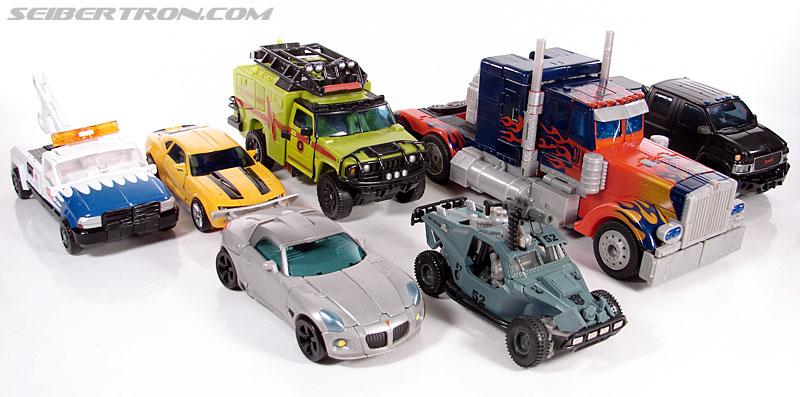 Transformers (2007) Landmine (Image #37 of 93)