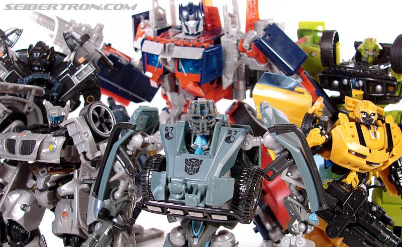 Transformers (2007) Landmine (Image #87 of 93)