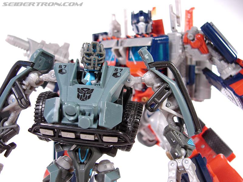 Transformers (2007) Landmine (Image #90 of 93)