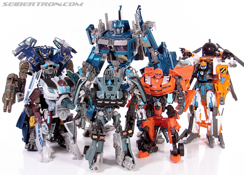 Transformers (2007) Landmine (Image #92 of 93)