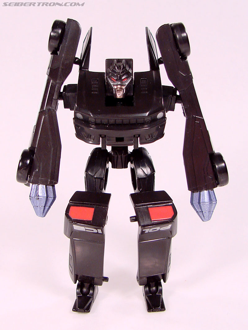 Transformers (2007) Barricade (Image #32 of 64)