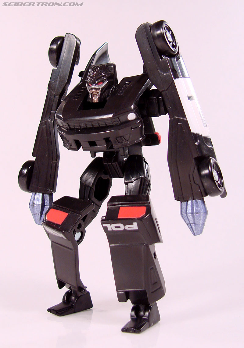Transformers (2007) Barricade (Image #43 of 64)