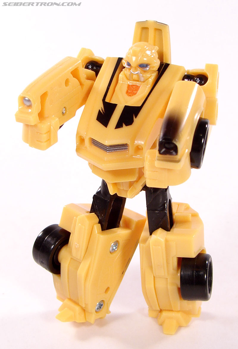 Transformers (2007) Bumblebee (Image #60 of 77)