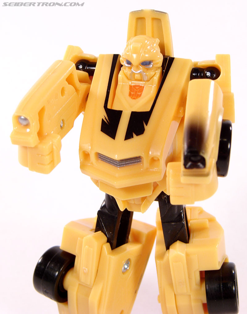 Transformers (2007) Bumblebee (Image #62 of 77)