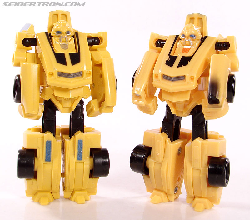 Transformers (2007) Bumblebee (Image #65 of 77)