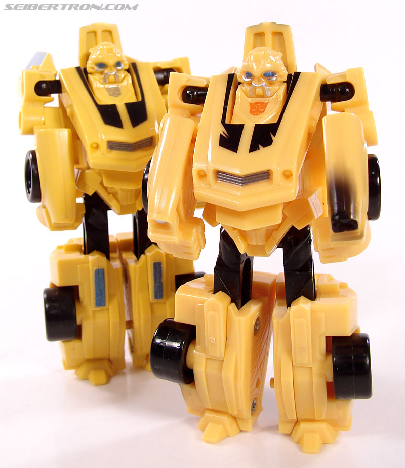 Transformers (2007) Bumblebee (Image #66 of 77)
