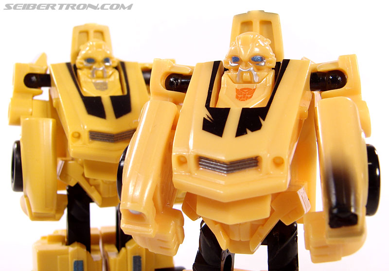 Transformers (2007) Bumblebee (Image #67 of 77)