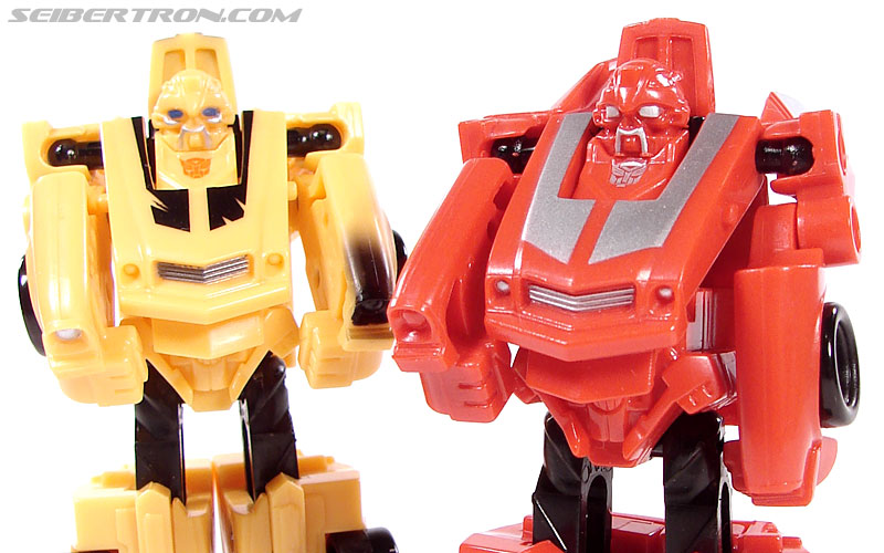 Transformers (2007) Cliffjumper (Image #48 of 49)