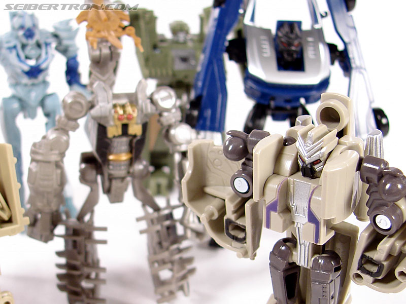 Transformers (2007) Desert Blackout (Image #29 of 53)