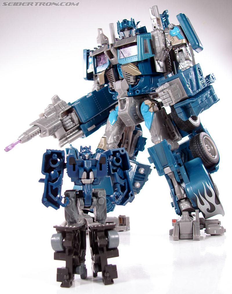 Transformers (2007) Nightwatch Optimus Prime (Image #51 of 52)
