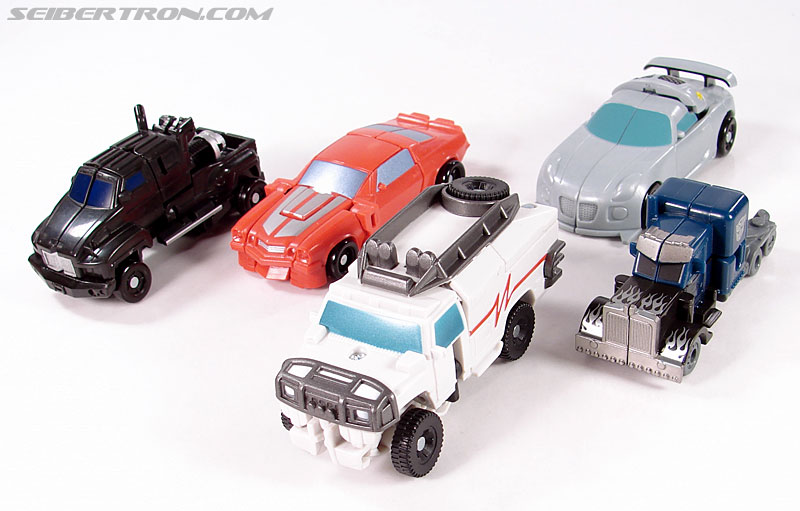 Transformers (2007) Rescue Ratchet (Image #14 of 48)