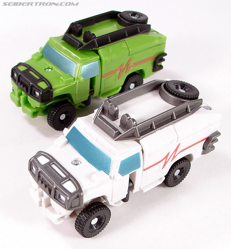 Transformers (2007) Rescue Ratchet (Image #15 of 48)