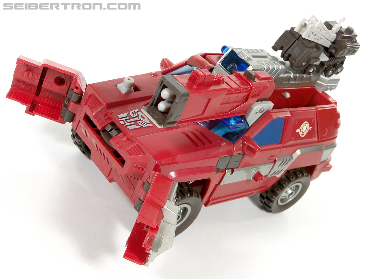 Transformers (2007) Longarm (Image #2 of 84)