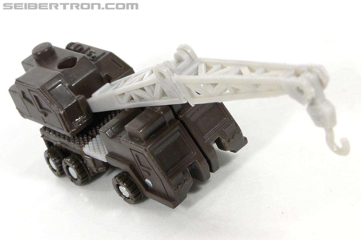 Transformers (2007) Longarm (Image #9 of 84)