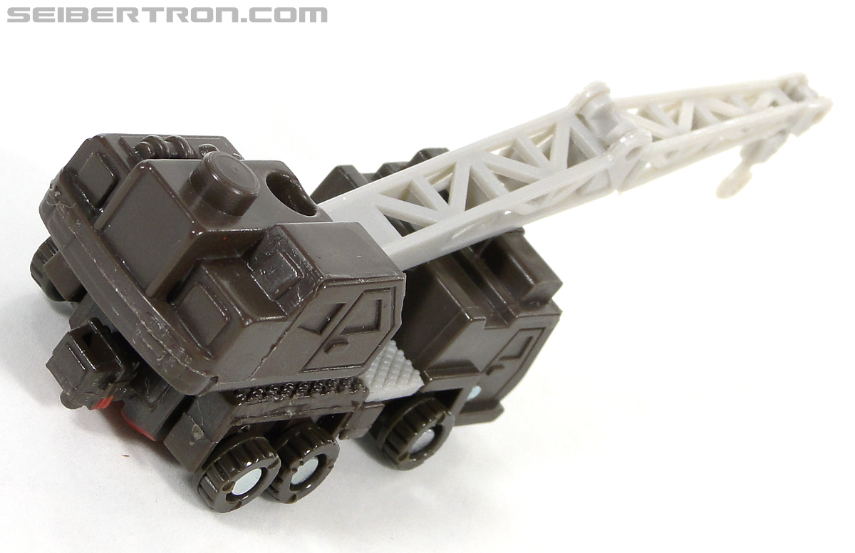 Transformers (2007) Longarm (Image #12 of 84)