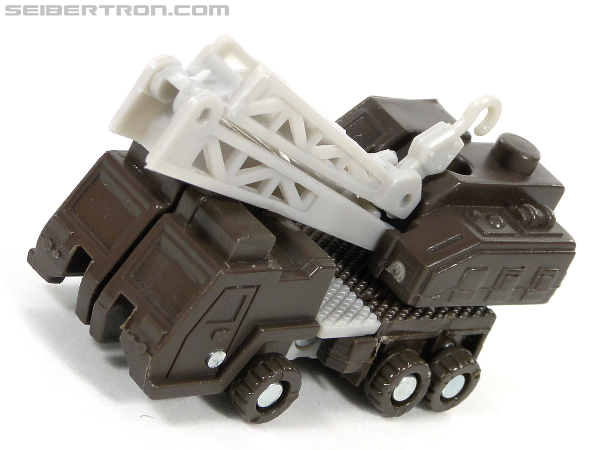 Transformers (2007) Longarm (Image #19 of 84)