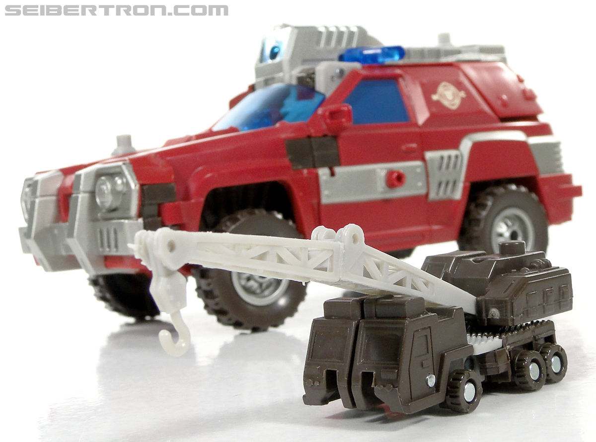 Transformers (2007) Longarm (Image #27 of 84)