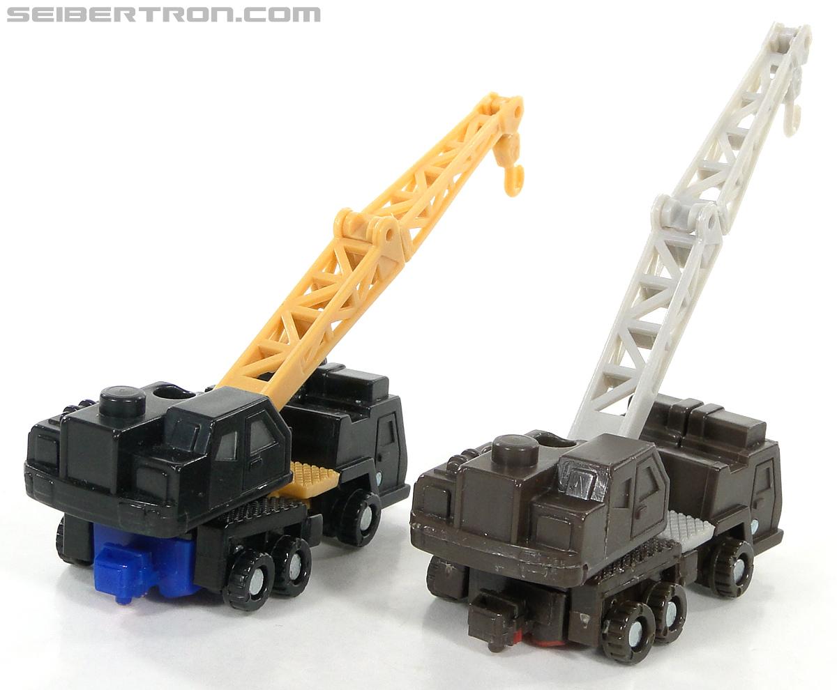 Transformers (2007) Longarm (Image #33 of 84)