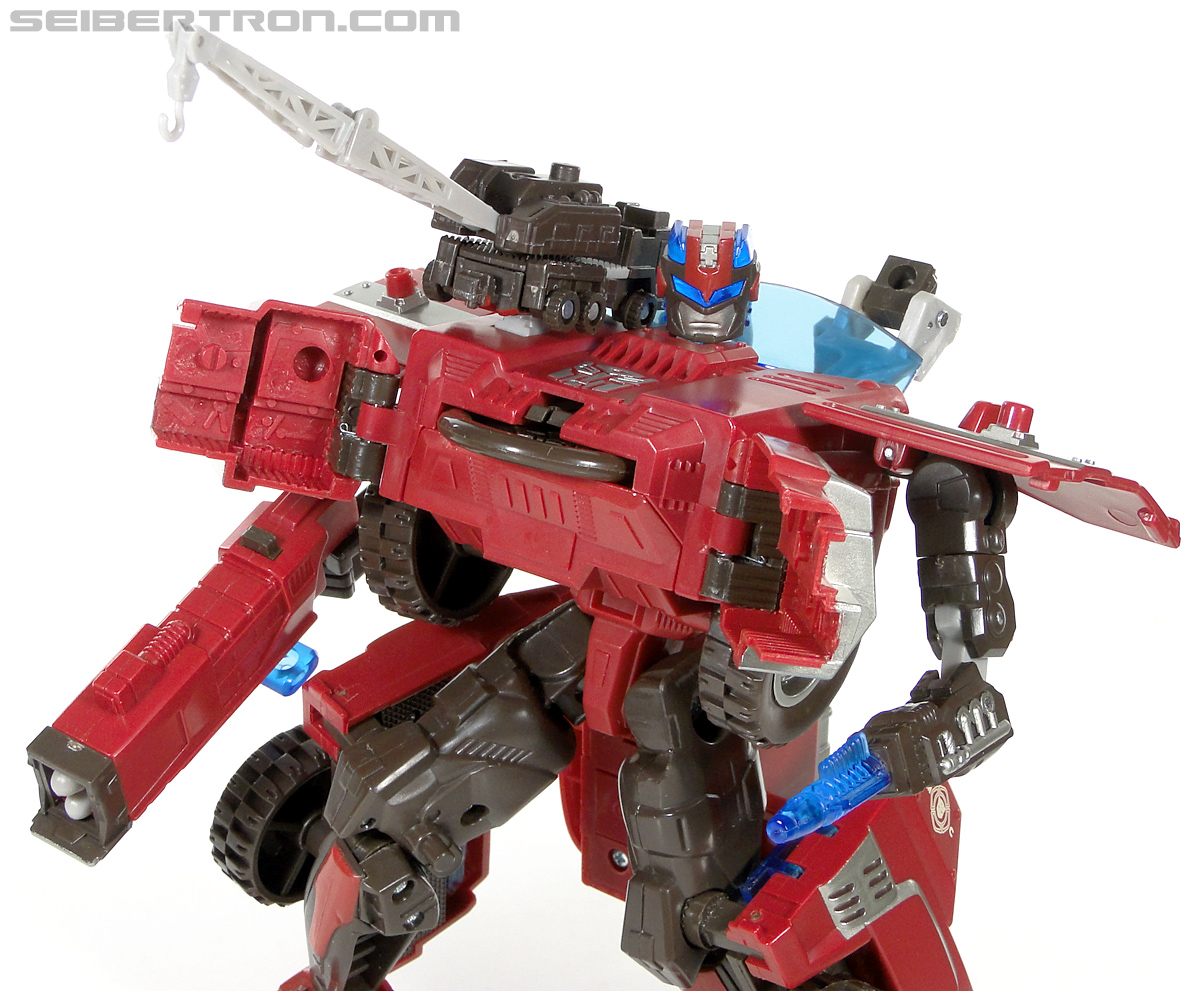Transformers (2007) Longarm (Image #41 of 84)