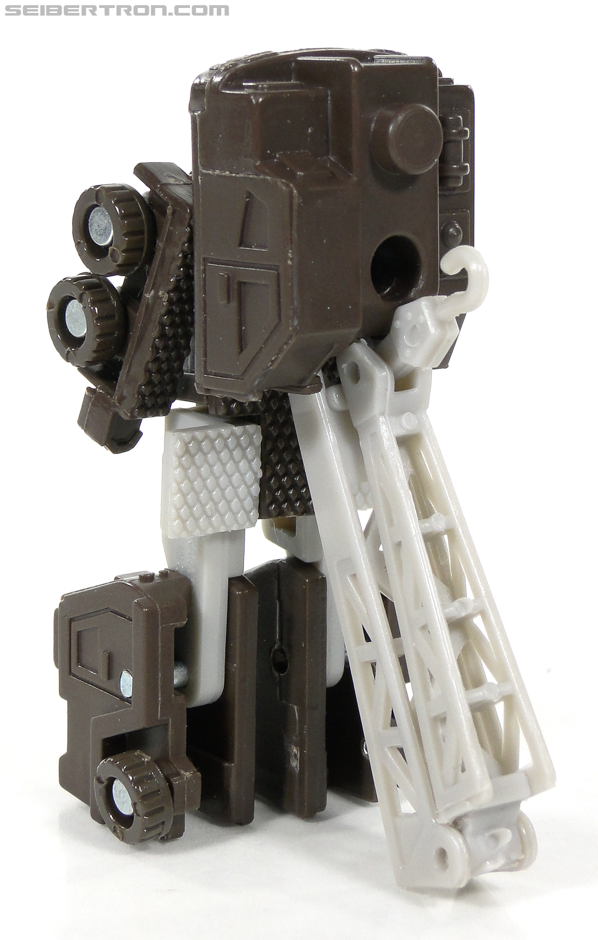 Transformers (2007) Longarm (Image #54 of 84)