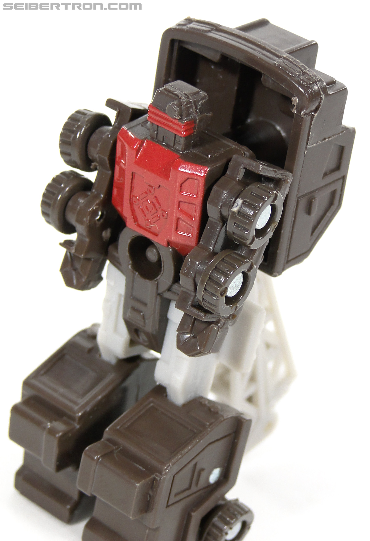 Transformers (2007) Longarm (Image #58 of 84)