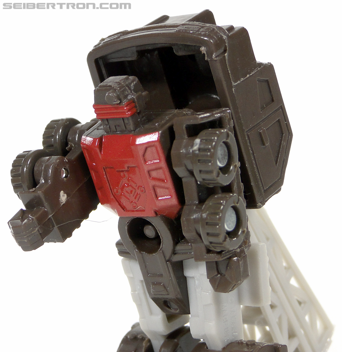 Transformers (2007) Longarm (Image #67 of 84)