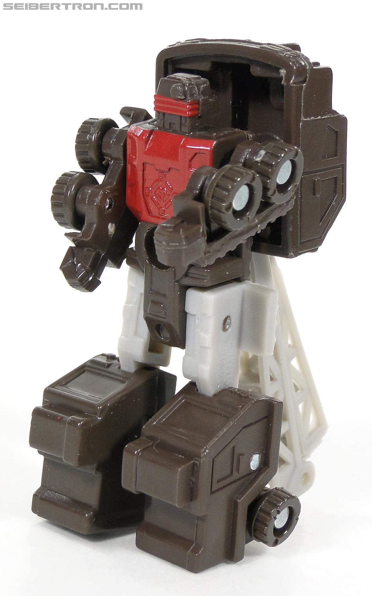 Transformers (2007) Longarm (Image #71 of 84)