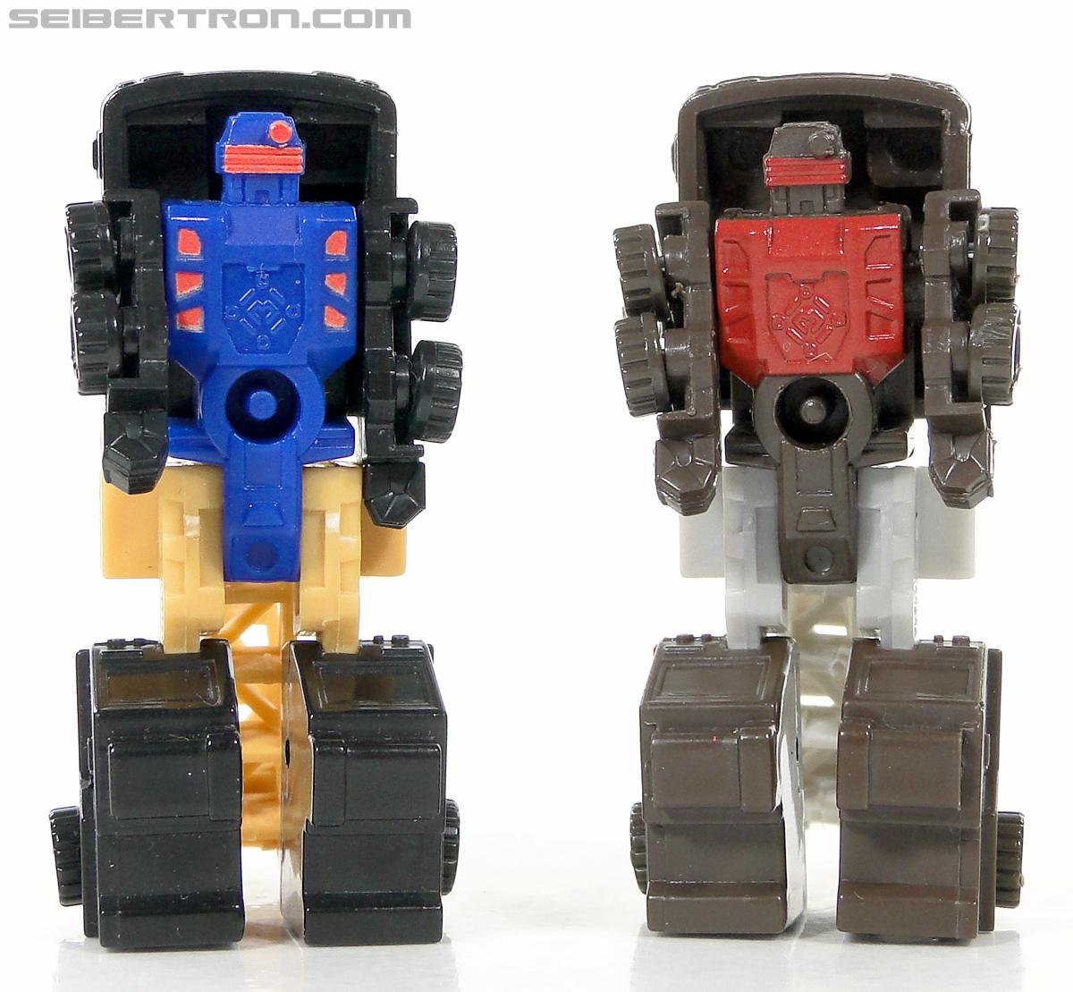 Transformers (2007) Longarm (Image #74 of 84)