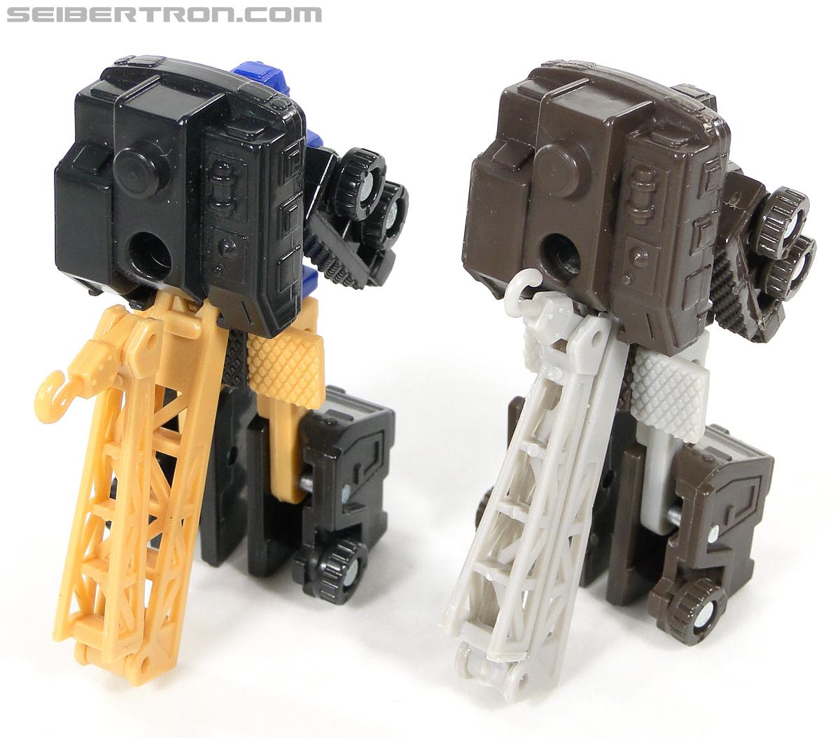 Transformers (2007) Longarm (Image #79 of 84)