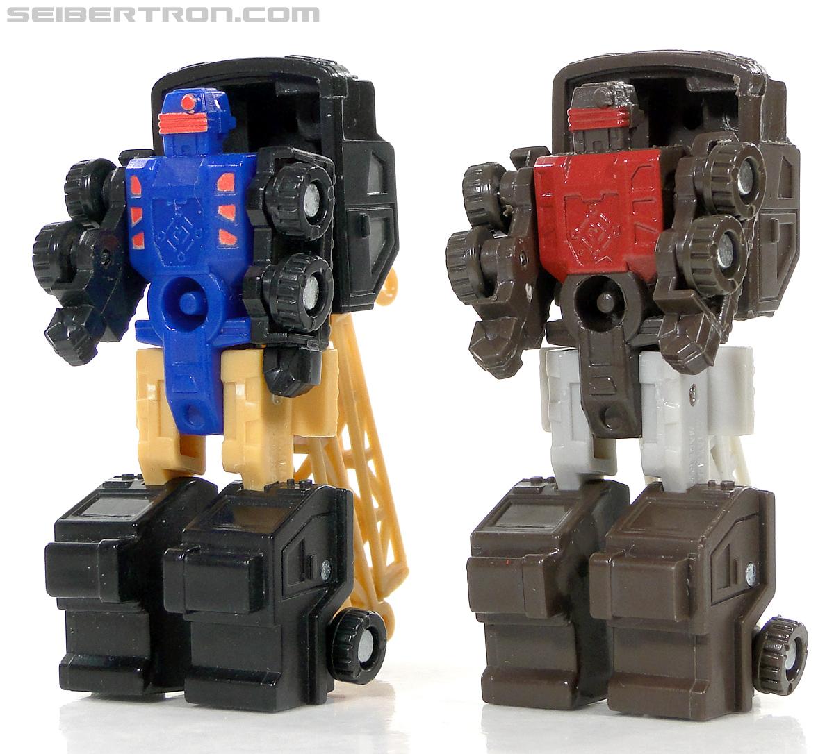 Transformers (2007) Longarm (Image #81 of 84)