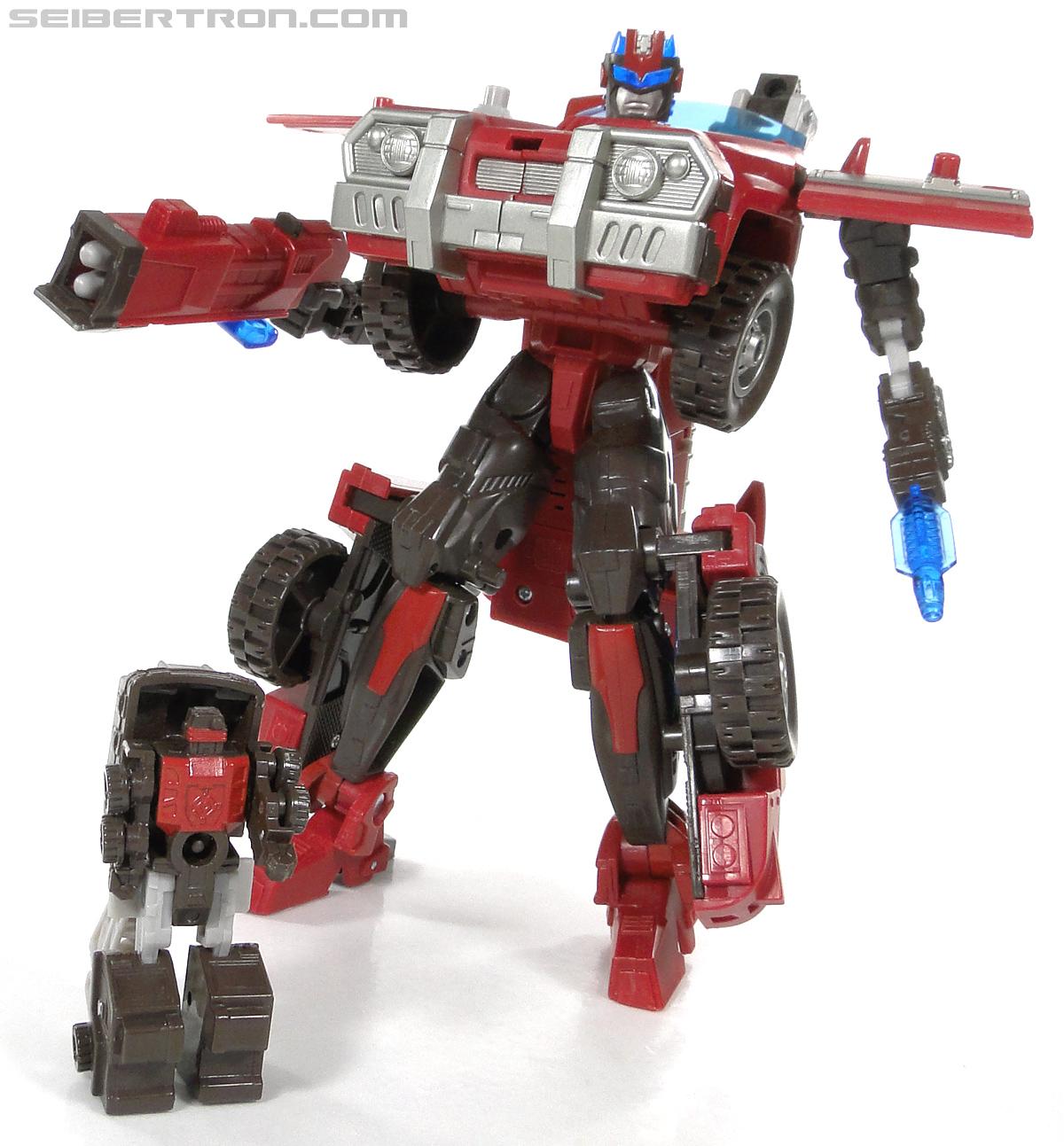 Transformers (2007) Longarm (Image #83 of 84)